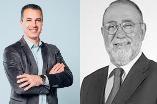 Ernani Palma declara apoio a Ricardo Ghellere