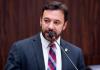 Deputado federal Daniel Freitas (PSL/SC) protocola moção de repúdio contra o Procurador do Trabalho Leomar Daroncho