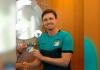 Árbitro araranguaense apitará jogo da série A do Brasileirão