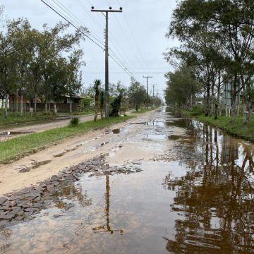 Interpraias gera prejuízos a população de Balneário Gaivota