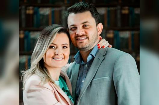 Em Criciúma marido e mulher serão candidatos