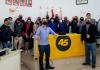 Convenção do PSDB do Arroio do Silva homologa candidatos à Câmara e delega apoio à dupla Pinto e Nito para a Majoritária