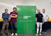 Escritório de inovação da Satc dá suporte para startup de São Paulo