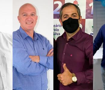 Arroio do Silva terá quatro candidatos a prefeito neste ano