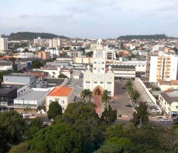 Lançamento do Projeto Araranguá 2040