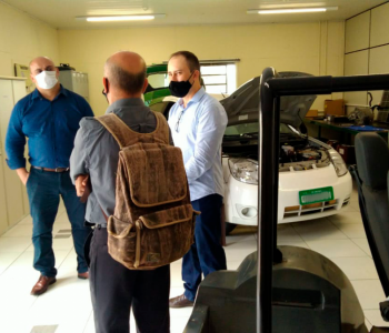 Startup de carros elétricos avalia oportunidades para instalar fábrica em Criciúma