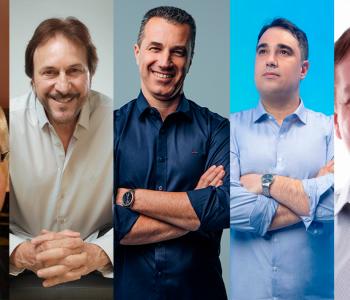 Portal Uaaau e TV Sul apresentam: Sabatina com os candidatos