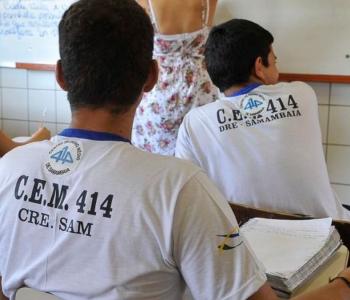 Saúde, Educação e Defesa Civil estabelecem portaria conjunta para regramento das atividades escolares