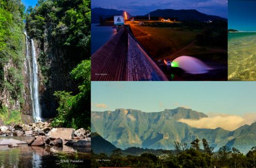 O mundo por uma lente - O Sul Catarinense