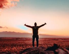 Saiba agradecer: o poder da gratidão para felicidade.