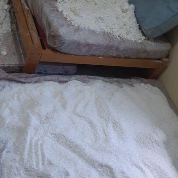 Polícia apreende mineíta e cocaína em Balneário Arroio do Silva
