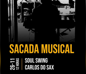 Sacada Musical do Museu Municipal de Araranguá