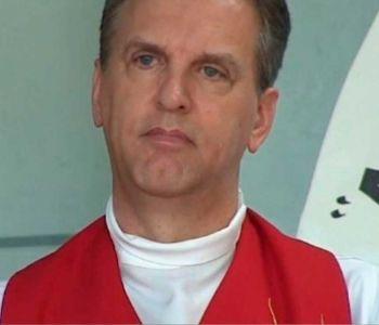 Padre Evair Heerdt Michels é condenado por pornografia infantil