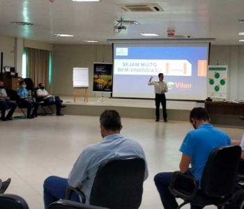 Cooperja promove curso de formação de líderes