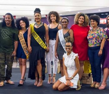 Diva's Black: concurso destaca a beleza da mulher negra
