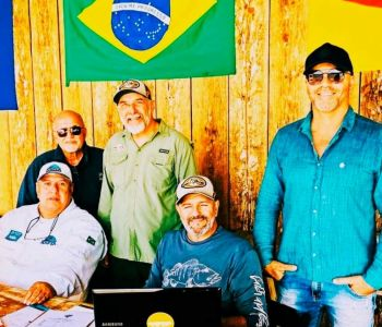 A grande final da Pesca Esportiva do Robalo será cancelada