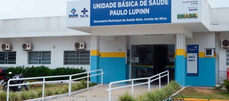Nota da Secretaria de Saúde de Balneário Arroio do Silva