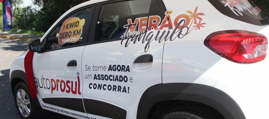"""Autoprosul lança """"Verão Tranquilo"""""""
