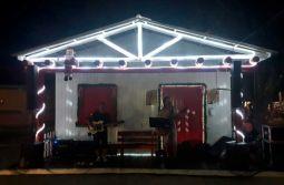 Projeto Música na Praça e eventos esportivos sem contato e sem aglomeração é o foco d...