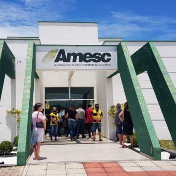 Hemosc deverá realizar outras captações na AMESC