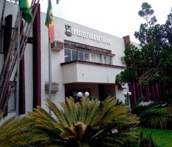 Prefeitura de Turvo divulga horários de atendimento