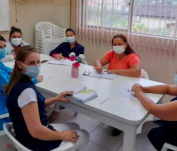 Turvo organiza estratégia de vacinação da covid-19