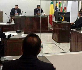 Legislativo aprova adesão de Maracajá ao CisAmrec