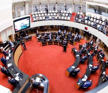 Mesa diretora decide convocar sessão extraordinária da Assembleia Legislativa