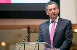 Plenário da Alesc revoga prisão e afastamento do deputado Julio Garcia