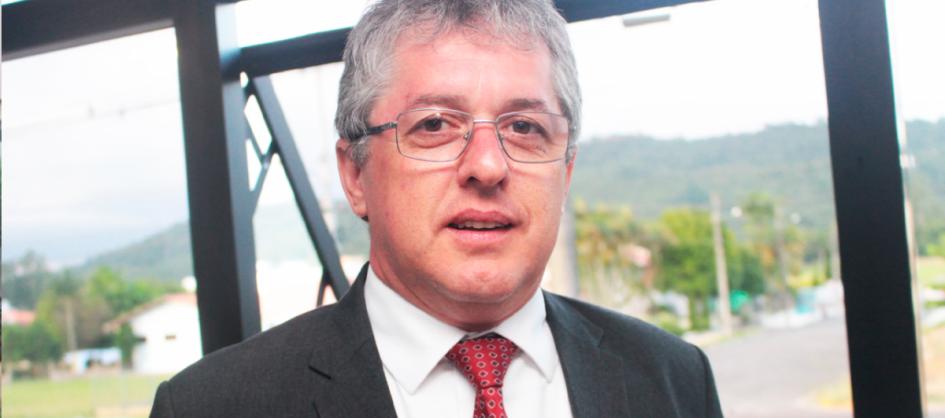 Tiago Zilli admite candidatura a estadual
