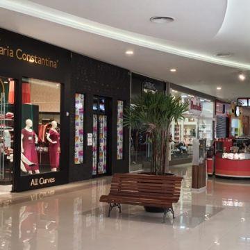 Center Shopping inaugura novas lojas nos próximos dias