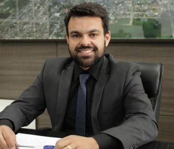 Vereador Jorginho propõe isenção da balsa para trabalhadores da educação e saúde