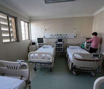 Coronavírus em SC: Governo do Estado amplia leitos de terapia intensiva e de retaguarda em Santa Catarina