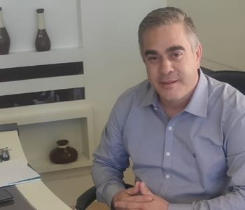 Prefeito do Ermo alega problemas pessoais e renuncia a presidência do CISAMESC