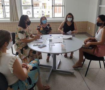 Educação de Maracajá realiza escolha de vagas para professores e auxiliares de ensino