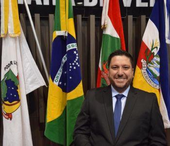 INCLUSÃO: Samuca Nunes quer implantação de rampas de acessibilidade e mobilidade em Balneário Morro dos Conventos