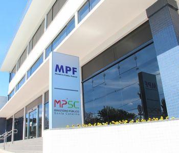 MPF apresenta três denúncias no âmbito da Operação Hemorragia (segunda fase da Operação Alcatraz)