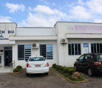 Jacinto Machado se aproxima das 500 doses aplicadas contra a Covid-19