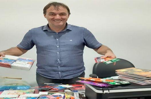 Araranguá: IPA precisa de ajuda para amparar famílias carentes e em situação de vulner...