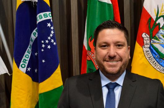 Assistência Social: Samuca Nunes destaca agenda positiva do adjunto da Secretaria de Esta...