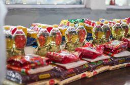 Fernando do Tide indica doação de cestas básicas para famílias prejudicadas pela pande...