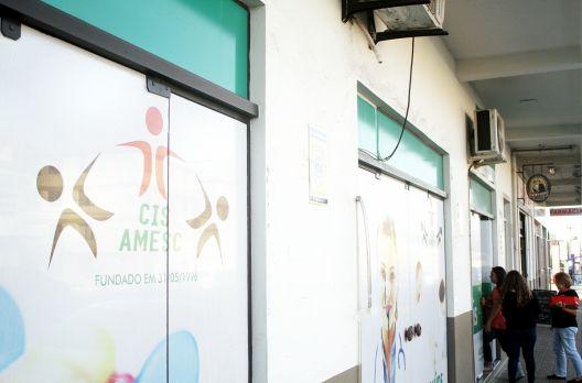 Dívida do CIS/Amesc pode chegar a R$ 20 milhões