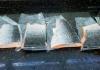 Imetro-SC intensifica a fiscalização de pescados e ovos de Páscoa