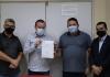 Novos secretários de Saúde e Assistência Social são empossados em Forquilhinha