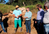 Agricultores de Santa Catarina buscam inovações para aumentar a renda no meio rural