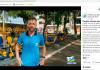 Prefeitura e departamento de esportes lançam Projeto Arroio em Atividade