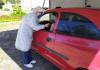 Idosos de 66 anos começam a ser vacinados contra a Covid-19 em Treviso