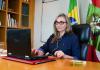 Governadora reforça importância do setor produtivo durante abertura do 21º Simpósio Brasil Sul de Avicultura
