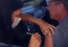 Coronavírus: Jacinto supera as 1.500 doses de vacina aplicadas em drive-thru realizado nesta terça, mais 120 pessoas de 65 a 69 anos receberam a primeira dose do imunizante