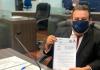 Vereador Banha quer implantar tarifa social do Samae para famílias vulneráveis